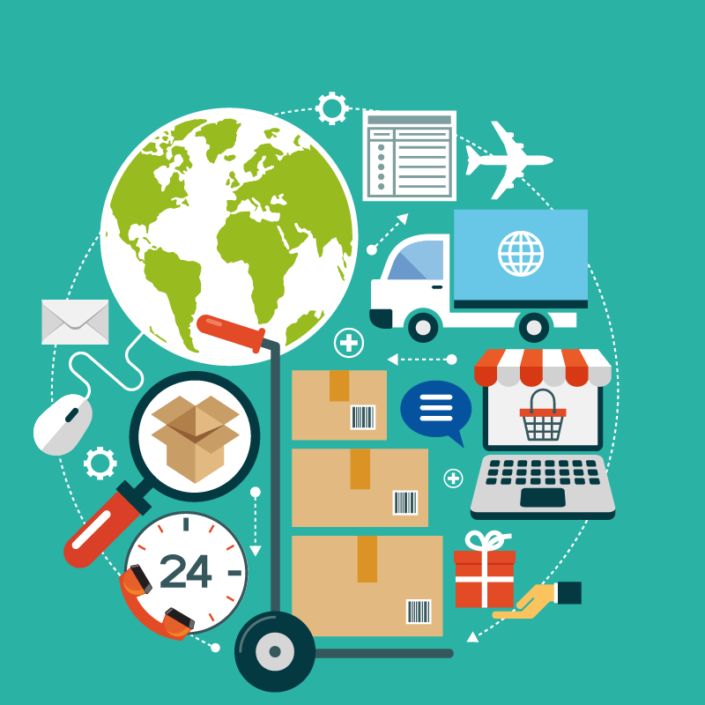 retos de la logistica en ecommerce