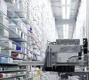 robot de farmacia