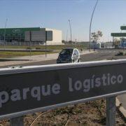 parque logístico catalán