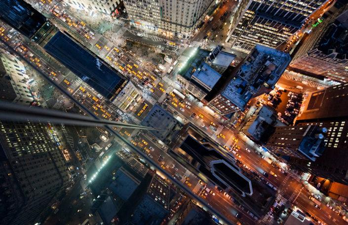 la logística urbana